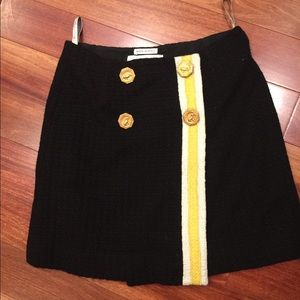 Women's Couture Couture designed skirt. sz: 0